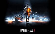 """10 Battlefield 3 III Hot Game Art 22""""x14"""" Poster"""