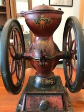 Antique Coffee Grinder Enterprise No. 2