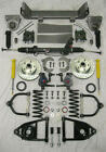 1953 - 1956 Ford F100 Mustang II Power Front End Suspension Kit IFS 2