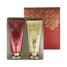 [THE WHOO] Gongjinhyang Royal Hand Cream Special Set - 1pack (60ml x 2pcs)