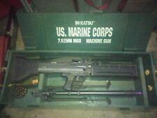 New listing A&K M60 Airsoft AEG Machine Gun (Model Mk43  M60E4)
