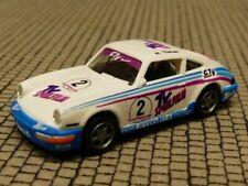 1/87 Euromodell Porsche 911 TV Spielfilm #2 00231