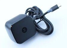 OEM Motorola Turbo Power™ 30 USB-C™ Wall Charger for Verizon Moto Z Play Droid