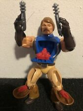 Rio Blast Near Complete MOTU He-Man Masters Of The Universe Figure Vintage 1985