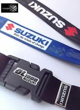 SUZUKI DL-1000 V-STROM lanyard keyholder premium exclusive RAIMIX motoparts