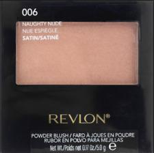 Revlon Powder Blush 5g 006 Naughty Nude