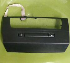 Bmw 3 Series E91 Front Heated Seat Switch Button Panel Bracket Cover 6962589