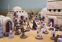 Star Wars Legion -  more! Multi-listing