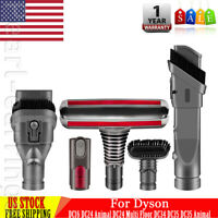 Compatible with Dyson V6 DC16/24/30/31/35/39/41/44/45/52/58/59/62/63 Attachments