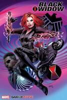 MARVELS AVENGERS BLACK WIDOW #1 | Marvel Comics | Select Option | NM Books |