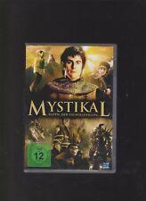 Mystikal - Eldyn, der Zauberlehrling (2011)