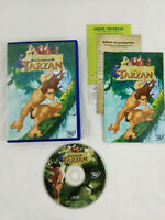DVD Disney VF   Tarzan  Les Grands Classiques  Envoi rapide et suivi
