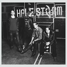 HALESTORM - INTO THE WILD LIFE CD ALBUM (April 13th, 2015)