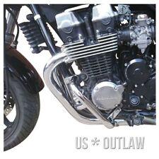 engine bar chrome for Honda CB750 Seven Fifty CB750F2 type RC42  1992 - 2003
