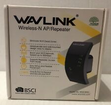 Wavlink Wireless-N Repeater