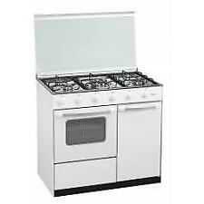 Cocina gas Gralux FQ5103/1 FE BR 4 fuegos blanco