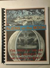 ALIENS ON THE MOON – Blue Planet Project Book #17 – Get these NASA Secrets!