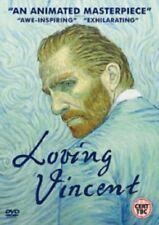 Loving Vincent (Helen McCrory Aidan Turner) New DVD