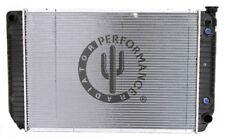 Radiator PERFORMANCE RADIATOR 730