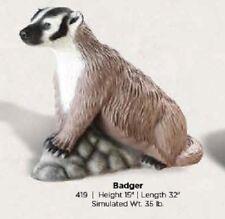 NEW Rinehart Targets Badger Hunting Predator Archery Target