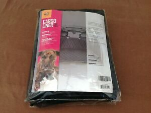 """Arf Pets Cargo Liner, Waterproof 55"""" x 82"""", 4 Layer Fabric with Non-Slip Back"""