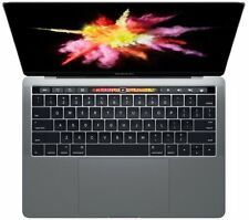 Apple MacBook Pro MNQF2LL/A 13-inch Laptop with Touch Bar, Space Gray