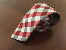 Charles Tyrwhitt 100% silk tie - luxury brand at an eBay price!