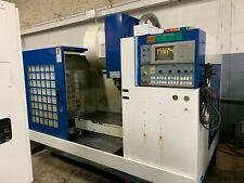 Takumi Model V10a Cnc Vertical Machining Center Reduced