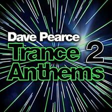 Dave Pearce - Trance Anthems 2 [New & Sealed] CD