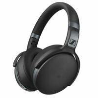Sennheiser HD 4.40 BT Bluetooth 4.0 Around Ear Headphones Certified Refurbished