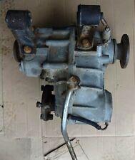 DATSUN NISSAN PICK UP UTE 720 4WD MODEL 1979 1985 TRANFER CASE USED