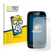 Nokia Lumia 610 AirGlass Glass Screen Protector Ultra Thin Protection Film