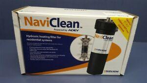 NaviClean Magnetic Boiler Filter (for Navien NCB & NHB Series)