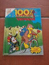 LE NOUVEAU PIF special 100% comique n° 48 Mars 1987
