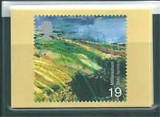 GB-schede PHQ -1999 - SEP-il racconto agli agricoltori-SET COMPLETO MINT