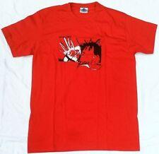 Rare Unworn Offi. PEARL JAM Europe Tour 2007 Wien Madrid Munich London T-Shirt S
