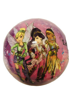 3 X 3 In Disney Tinker Bell the pirate fairy Christmas Ornament