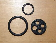 YAMAHA FUEL TAP PETCOCK REBUILD/REPAIR GASKET SEAL KIT YL1 YAS1C AS2C L5T HS1