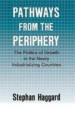 Pathways from the Periphery: The Politics of Growth in the Newly-ExLibrary