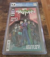 Batman #89 CGC 9.8 Graded Cover A 1st Print First Punchline Cameo DC Comics 💥