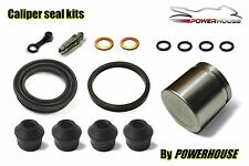 Honda CB 400 T 78-80 front brake caliper piston & seal repair kit 1978 1979 1980