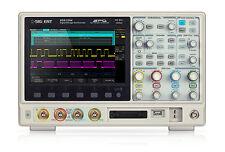 "Siglent 8"" SDS2102 100MHz 2 CH Digital Oscilloscope 2GSa/s 28M Memory Depth"