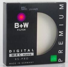 B+W 77mm XS-PRO XSP Digital Haze 010M MRC UV Nano Filter 1066125 Germany
