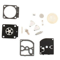 Carburetor Carb Repair Rebuild Kit Fit Stihl HS45 FS55 FS38 BG45 Zama C1Q RB-100