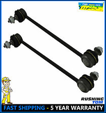 Pair (2) of Front Sway Bar Link Kit Ford Focus 00 11 Driver and Passenger Side