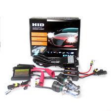 55W H4 8000K Bi-Xenon HID Headlight Conversion Kit For VW Bora Estate To 2005