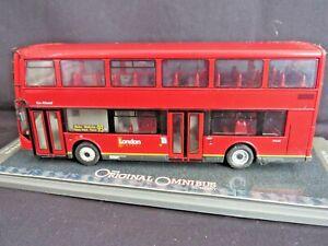 Corgi OOC OM42502. East Lancs Vyking / Volvo B7L. London General. Boxed. Ltd Ed