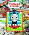 Thomas+the+Tank+Engine+%282007%2C+Hardcover%29