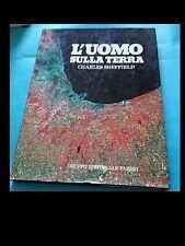 SHEFFIELD: L'UOMO SULLA TERRA (Gruppo editoriale Fabbri)