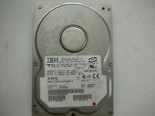 IBM Deskstar 40gb IC35L040AVVN07-0 F 36H6419 01 IDE
